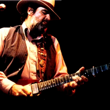 Lonnie Mack Whammy Bar, Vibrato, String Bending, Damping cover art