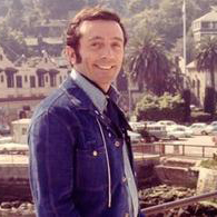 Al Martino: Somebody Else Is Taking My Place
