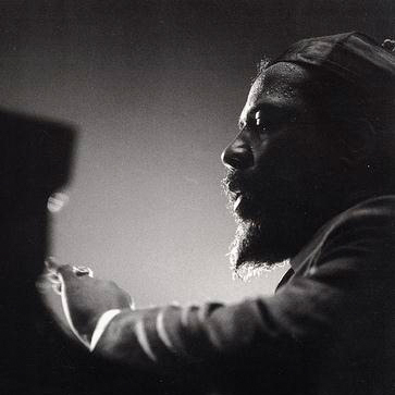 Thelonious Monk 52nd Street Theme cover art