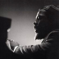 Thelonious Monk: 52nd Street Theme