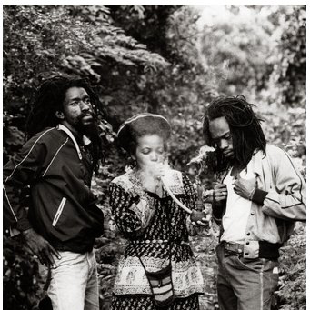 Black Uhuru Guess Who's Coming To Dinner cover art