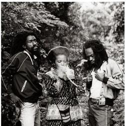 Black Uhuru:Guess Who's Coming To Dinner