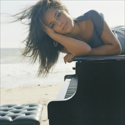 Unbreakable sheet music by Alicia Keys