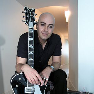 Peter Furler Joy cover art