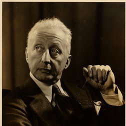 Jerome Kern: Till The Clouds Roll By