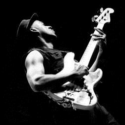Marcus Miller:Mountain Dance