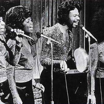 The Edwin Hawkins Singers Oh Happy Day cover art