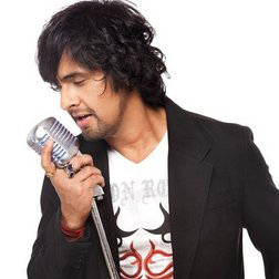 Aaj Ki Raat sheet music by Sonu Nigam