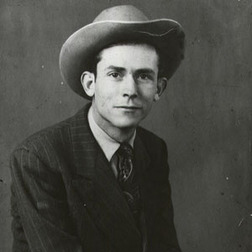 (I Heard That) Lonesome Whistle sheet music by Hank Williams