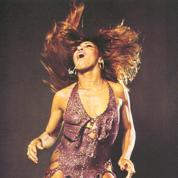 Tina Turner: It's Only Love
