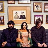 Cornershop Good To Be On The Road Back Home Again cover art