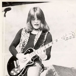 Rock And Roll Hoochie Koo sheet music by Rick Derringer