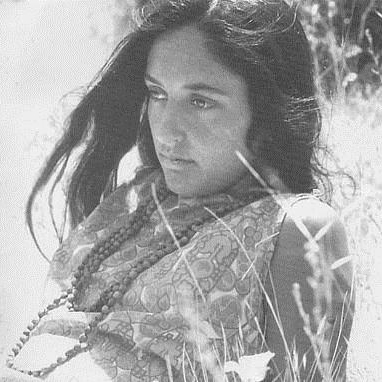 Joan Baez Farewell, Angelina cover art