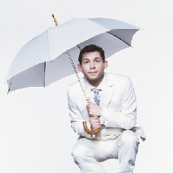 Lee Evans:Intermezzo