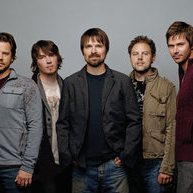 Spirit (Third Day - Lead Us Back) Noder