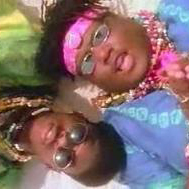 P.M. Dawn:Set Adrift On Memory Bliss