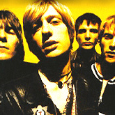 Kula Shaker Jerry Was There cover art