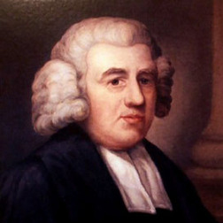 Amazing Grace sheet music by John Newton