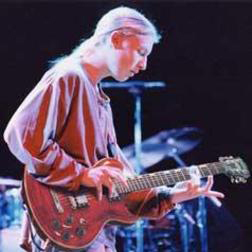 Derek Trucks:I Know