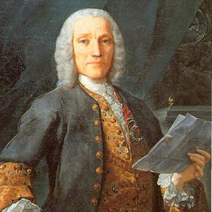 Domenico Scarlatti Larghetto cover art