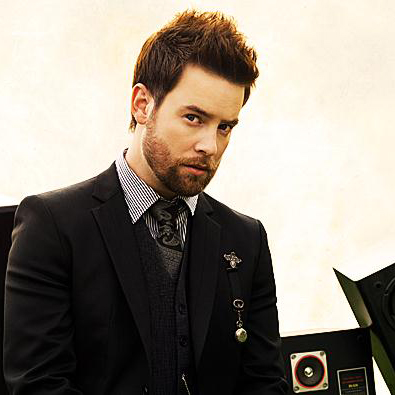 David Cook Kiss On The Neck cover art
