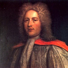 King William's March sheet music by Jeremiah Clarke