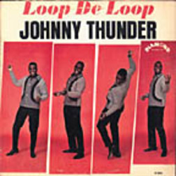 Loop De Loop sheet music by Johnny Thunder