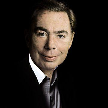 Andrew Lloyd Webber Once Upon Another Time cover art