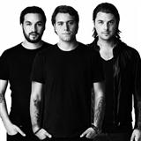 Save The World/Don't You Worry Child (arr. Mark Brymer) sheet music by Swedish House Mafia