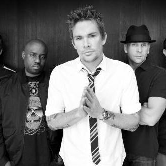 Sugar Ray Into Yesterday cover art