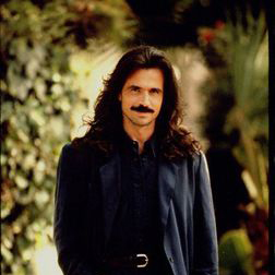 Mi Todo Eres Tu sheet music by Yanni