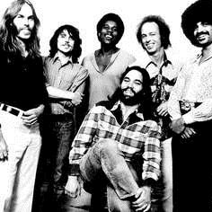 Little Feat:Trouble