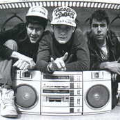 Sabotage sheet music by Beastie Boys