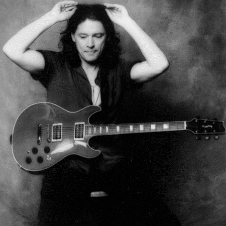 Robben Ford Mama, Talk To Your Daughter cover art