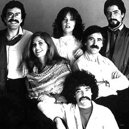 Mocedades:Eres Tu/Touch The Wind