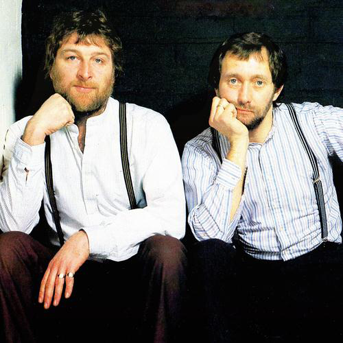 Chas & Dave Ain't No Pleasing You cover art
