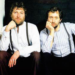 Chas & Dave:Ain't No Pleasing You
