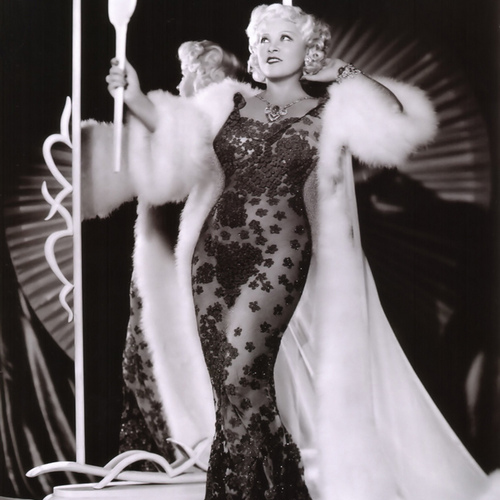 Mae West A Guy What Takes His Time cover art