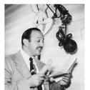 Mel Blanc: The Woody Woodpecker Song