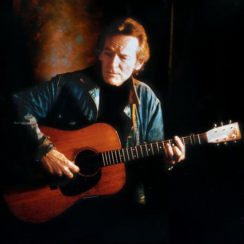 Gordon Lightfoot Song For A Winter's Night cover art