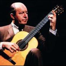Charlie Byrd: There's A Small Hotel
