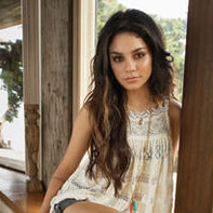 Vanessa Hudgens: Can I Have This Dance (from High School Musical)
