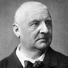 Locus Iste sheet music by Anton Bruckner