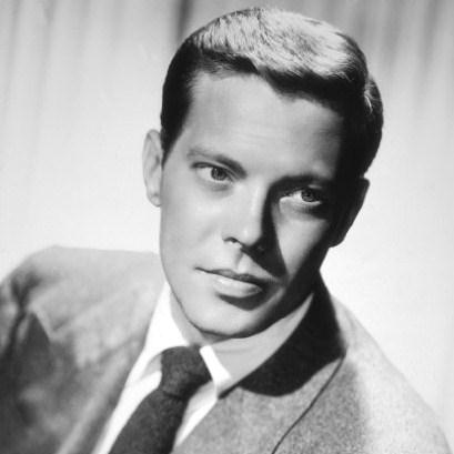 Dick Haymes Where In The World cover art