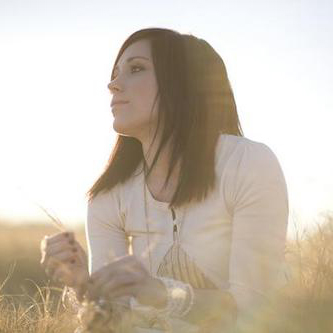 Kari Jobe Steady My Heart cover art