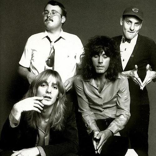 Cheap Trick Hello There cover art