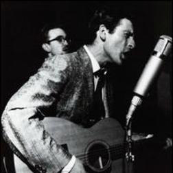 Lonnie Donegan:Rock Island Line