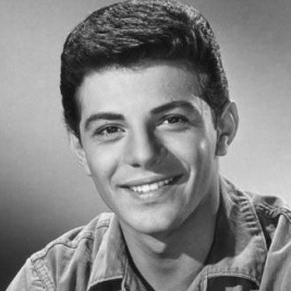 Frankie Avalon A Boy Without A Girl cover art