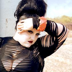 Beth Ditto:Goodnight Good Morning