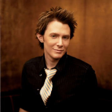Clay Aiken This Is The Night cover art